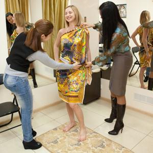 Ателье по пошиву одежды Ядрина