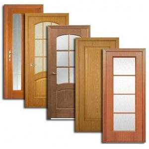 Двери, дверные блоки Ядрина