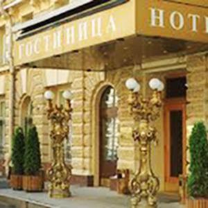 Гостиницы Ядрина