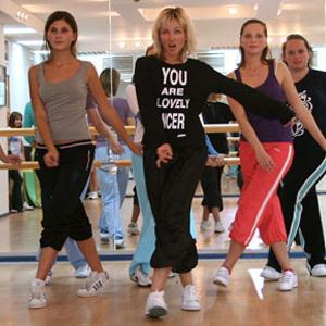 Школы танцев Ядрина