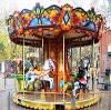 Парки культуры и отдыха в Ядрине