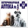 Ветеринарные аптеки в Ядрине