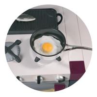 Гостиница Усадьба - иконка «кухня» в Ядрине