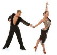 Танцевальная студия Ритм - иконка «танцы» в Ядрине