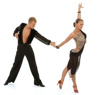 Школа танцев Шарм - иконка «танцы» в Ядрине