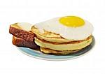 Гостиница Усадьба - иконка «завтрак» в Ядрине